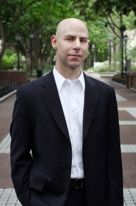 """Adam Grant, Professor of Management and author of """"Give and Take: A Revolutionary Approach to Success"""""""