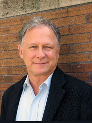 D. Wayne Silby received the Joseph Wharton Award for Social Impact.