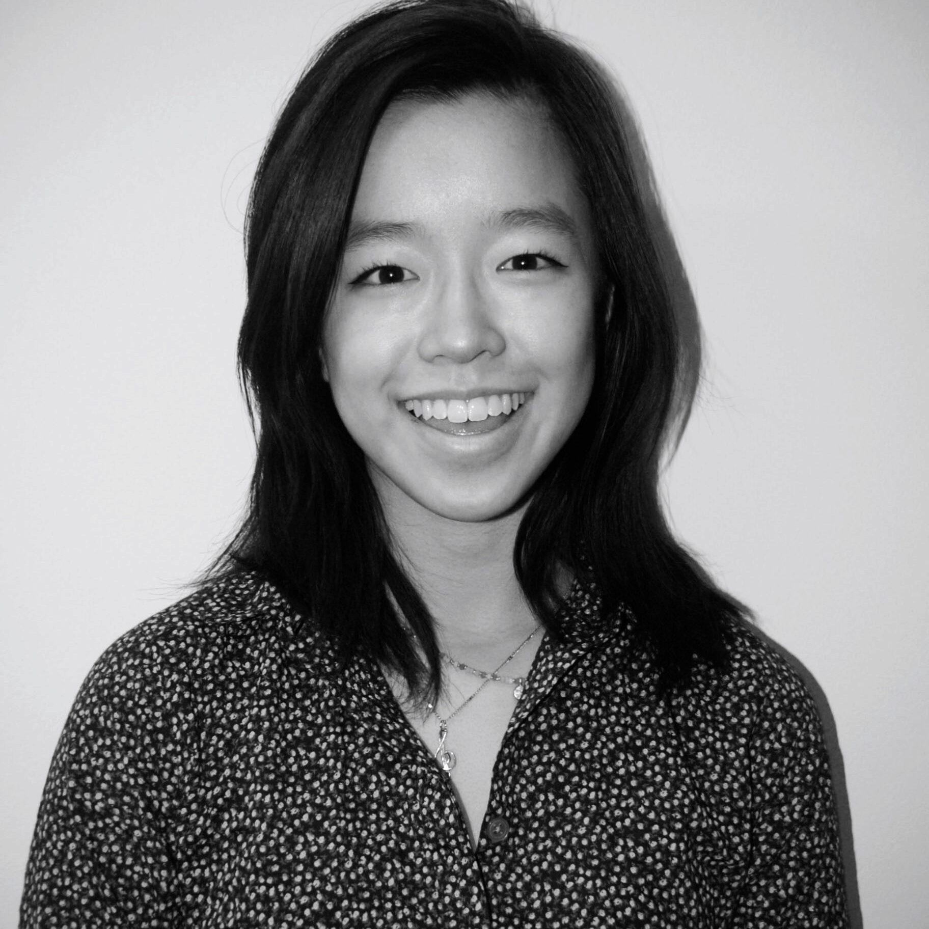 April Chang