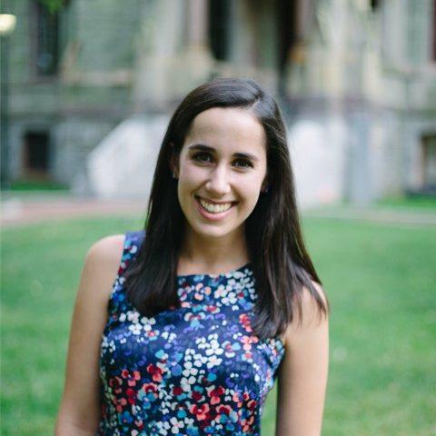 Michelle Jaffee