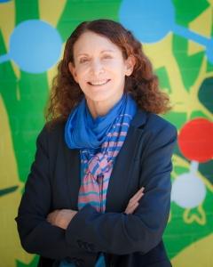 Jane Golden, Mural Arts