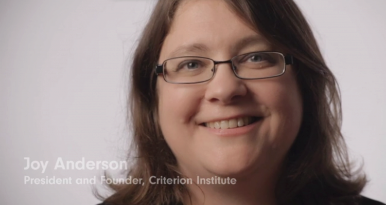 Joy Anderson Net Worth