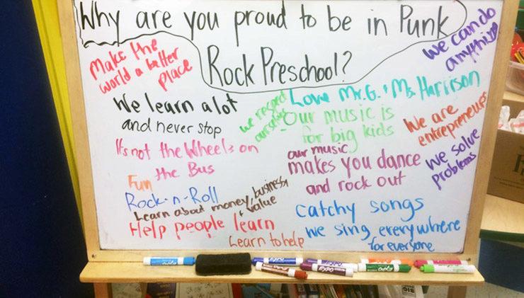 PunkRockPreschool