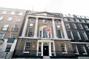 The Capital for Social Impact Series will take place at the RSA House, in London, England on April 1, 2015.