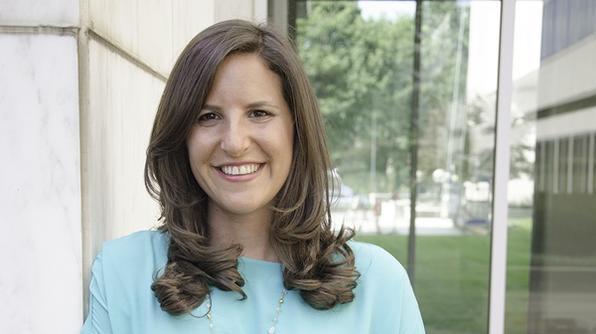 Jenna Gebel