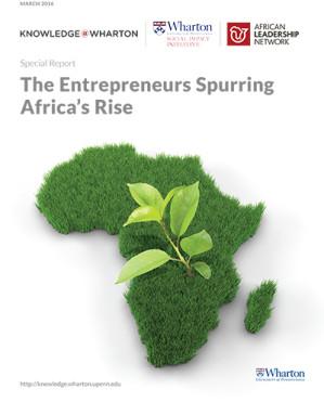 Wharton 2016-02-23-African Entrepreneurs - Special-Report-cover