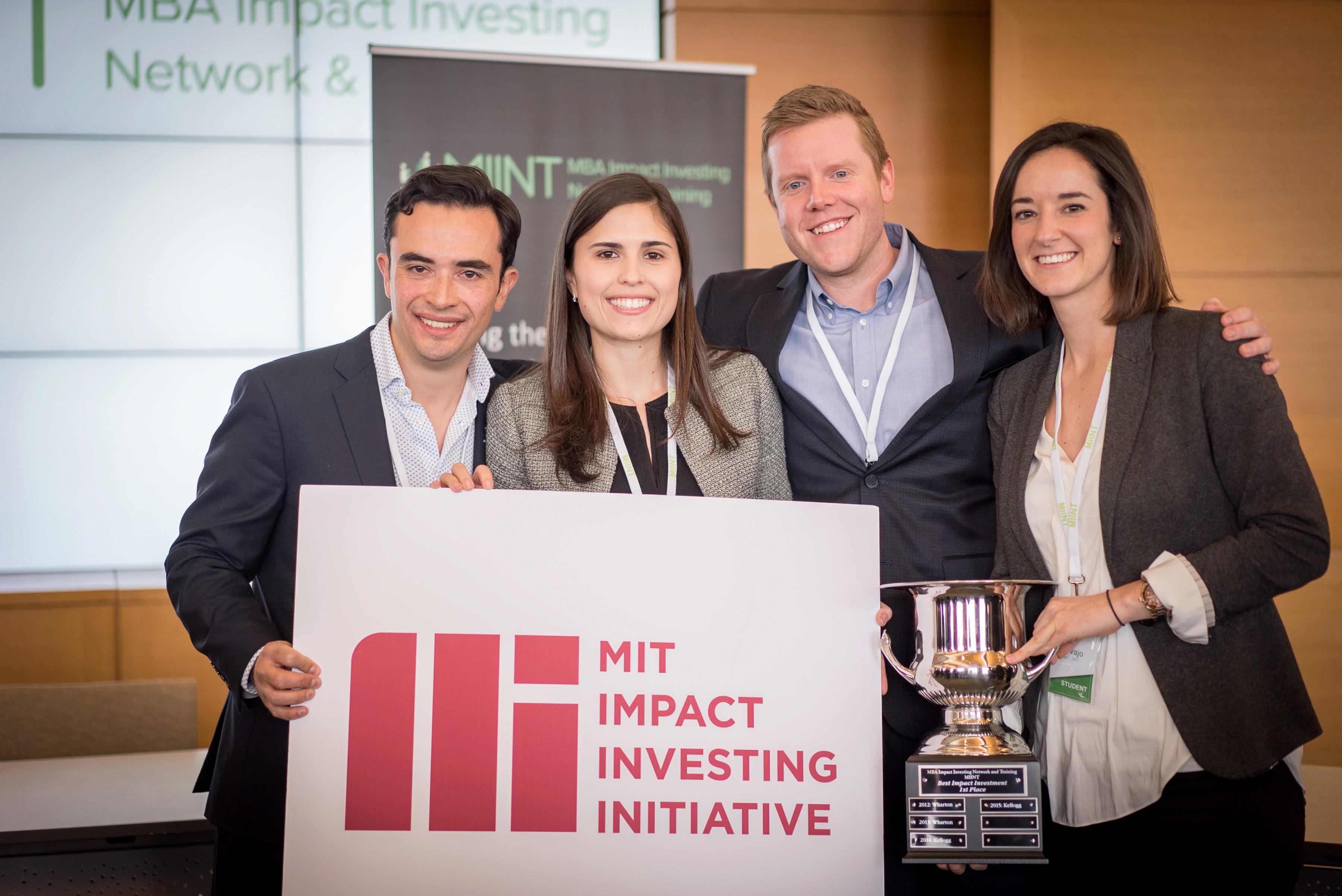 MIT Impact Investing Initiative