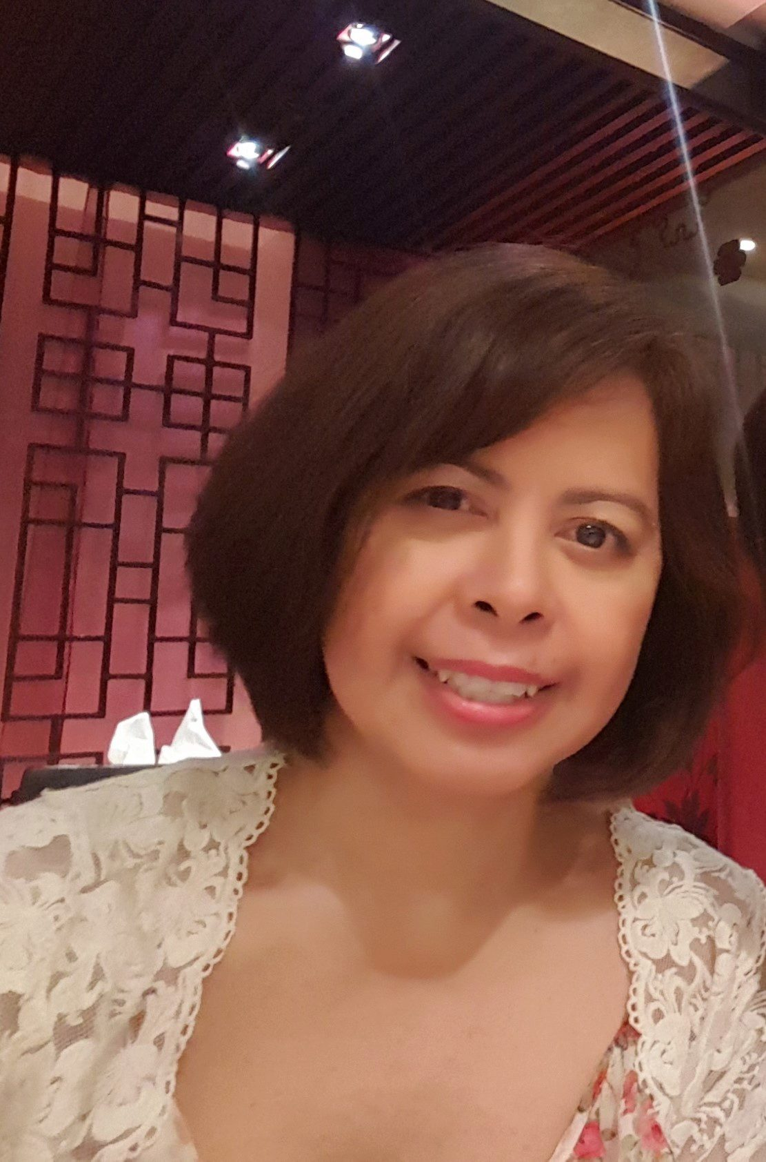 Barbara Custodio - Social Impact