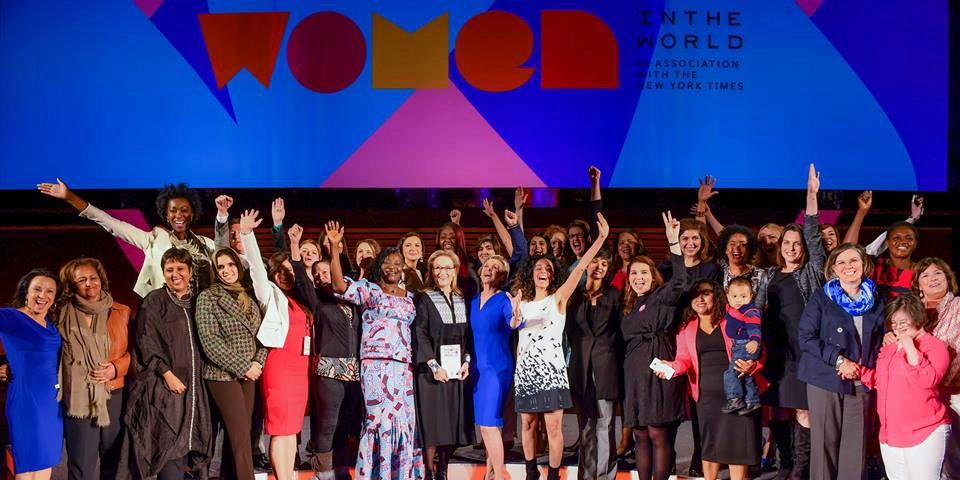 Women in the World Summit