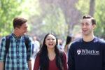 Undergraduates of Penn and Wharton, Spring 2017