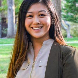 Victoria Meng