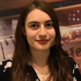 Monica Volodarsky