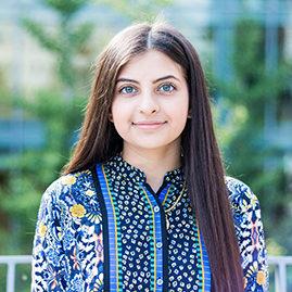 Shaina Zafar