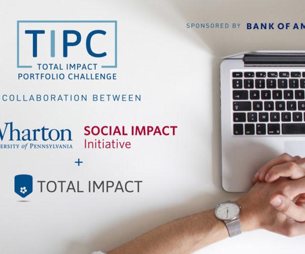 Wharton investing competition