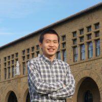 Daniel Shen Headshot